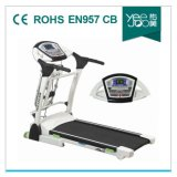 3.0HP Running Machine、Motorized Home Treadmill (YJ-8055)