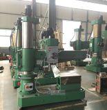 Prezzo radiale meccanico resistente della perforatrice del metallo Z3040X14