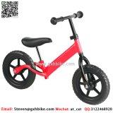 EVA 바퀴와 강철을%s 가진 새로운 아이 아이들 균형 자전거