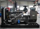 100kw/125kVA de open Diesel die van het Type de Reeks van de Generator van het Lassen produceren
