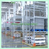 Heavy Duty Entrepôt Entrepôt de la palette d'Étagères étagère en acier
