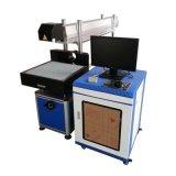 미국 RF Synrad Coherent Metal Tube CO2 Laser Marking Machine Wood Plastic Leather Cloth Markign Machine