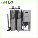 De industriële 500L/H Ss RO Machine van de Behandeling van het Mineraalwater van het Systeem