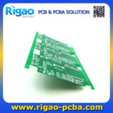図表の設計図に従うパネルPCBボードおよびデザインPCBのボード