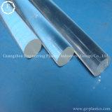 OEM Customed 투명한 아크릴 로드 10mm 직경 PMMA는 플라스틱 아크릴 로드를 지운다