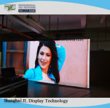 Advertising Indoor RGB P5 LED Display Screen Panel with Die-Casting Aluminum Cabinet