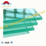 Ultra Clear/vidrio templado de vidrios de seguridad para la decoración