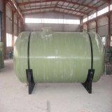 Tanque de armazenamento químico da água de GRP FRP