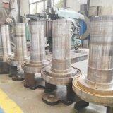 1.5ton/H出力生物量の良質の木製の餌の出版物機械