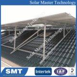 Toit de tuiles de pas variable PV SOLAR SYSTEM Supports de montage sur panneau