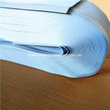 Aceptar barato PVC personalizadas rodapié de la placa base de plástico