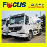 販売のための高品質の具体的なポンプトラックの具体的なミキサーの賃借りの具体的なミキサー