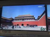 65 '' высокое качество TV 4K UHD