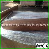 Rechteckiges kupfernes Form-Gefäß, Kristallisator-kupferne Gefäße für CCM
