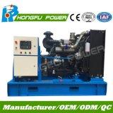41kVA 47kVA 55kVA wassergekühlter Weichai Dieselgenerator mit Ce/ISO