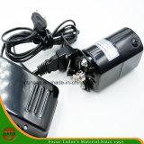 Shut up ménage moteur Machine à coudre (HAJM160002)