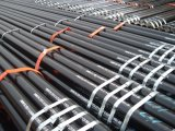 "Tubo de acero de Seamess del *Sch 40 de ASTM A106b 1 """