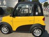 Het Chinese Recht die van de Fabrikant 2 Elektrische Auto's van de Zetel L7e sturen