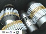 8011-o Aluminiumfolie de Van uitstekende kwaliteit van de Tabak