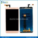 Teléfono móvil LCD para visualización primera de Xiaomi Redmi Note3 la FAVORABLE LCD