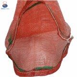 Embalagem de plástico reciclável de alta qualidade saco da rede
