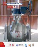 Klep Uit gegoten staal van de Controle van DIN Wcb de Industriële