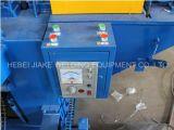 Полноавтоматическая гальванизированная сваренная машина крена ячеистой сети