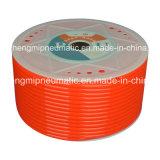 tubo flessibile ignifugo per i ricambi auto, tubo dell'unità di elaborazione (puntello 98 A) di 8mm TPU