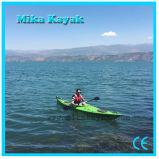 1 personne en plastique Ocean Kayak de mer avec pédales et gouvernail