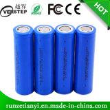 Nuovi batteria ricaricabile 3.7V 2000mAh dello Li-ione 18650 per la torcia elettrica