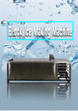 Berühmte Eis-Block-Maschinen-Block-Speiseeiszubereitung-Maschine für Fabrik mit Cer 005