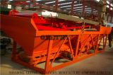 ケニヤのコンクリートブロックのサイズの機械装置をかみ合わせる中国Qt10-15c