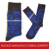 Носки волокна людей Bamboo