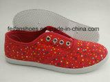 Шнуровке женщин Canvas спортивной обуви с дешевые цены