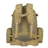 軍隊およびTactical Assault Backpack (STBK)