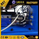 De assemblage past Plooiende Machine van de Slang van de Kabel Steelwire van het Handvat van de Kabel de Roestvrije aan