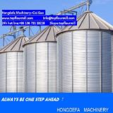 Silo for Flour Mill Storage Raw Wheat and Maize (500t)