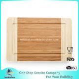 Amazon Hot Sale Planche à découper en bambou planche à hacher