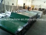 Atm-1500h máquina laminadora semiautomático para pegar papel corrugado