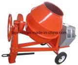 De Draagbare en Beweegbare Concrete Mixer van China 450L