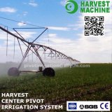 中心のピボット農場の潅漑の散水装置使用されたトルコ