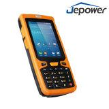 Terminale di acquisizione di dati elettronico del lettore portatile di frequenza ultraelevata RFID di Ht380A NFC/RFID/