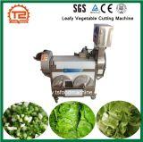 Aufbereitende Scherblock-Geräten-grünes Blattgemüse-Ausschnitt-Gemüsemaschine