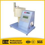 O fluxo de material plastificado Indext plástico do equipamento de teste