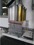 Atcのup-Down 1325家具CNC機械のための物質的な木CNCのルーターの生産ライン1530年