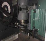 Fare scorrere-Tabella di legno Miller per legname previsto il prezzo della macchina di falegnameria del modellatore dell'asse di rotazione con la Tabella di scivolamento