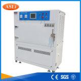 UVA e UVB com luz UV ASTM D1148 intemperismo acelerado UV anti amarelinho câmara de envelhecimento