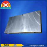 Placa fria de água o dissipador de calor de extrusão de Alumínio Liga de Alumínio 6.063
