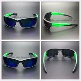 Sport-Typ UVschutz-Sonnenbrillen (SG129)