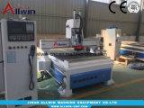1300x2500x300mm Atc 1325 Router CNC Máquina de madera